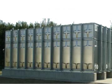 組合式水箱系列